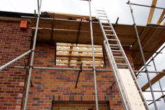 trusted extension quotes Coxford